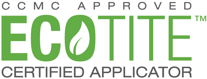 ECOTITE Certified Applicator